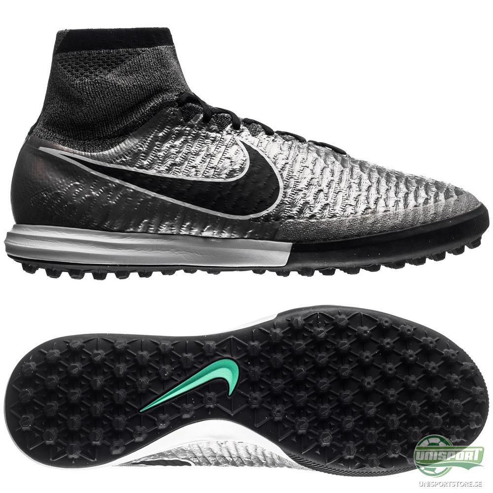 Nike MagistaX Proximo TF Silver/Svart/Vit