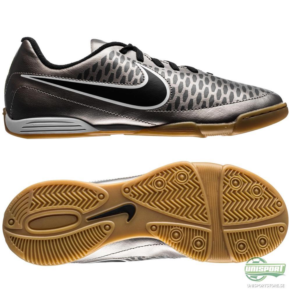 Nike Magista Ola IC Silver/Svart Barn