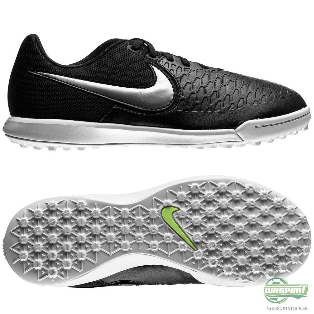Nike MagistaX Pro TF Silver/Svart/Vit Barn