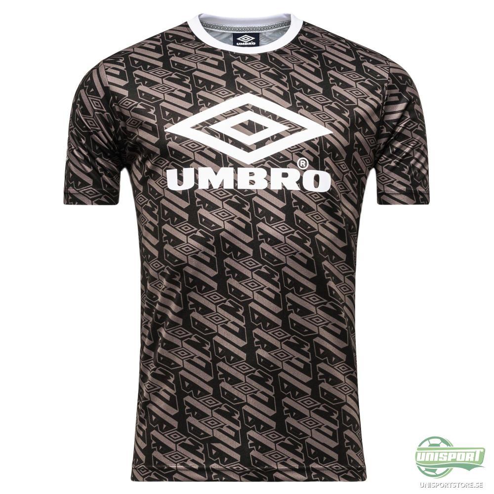 Umbro T-Shirt Pro Training Pro Copa Brun/Svart