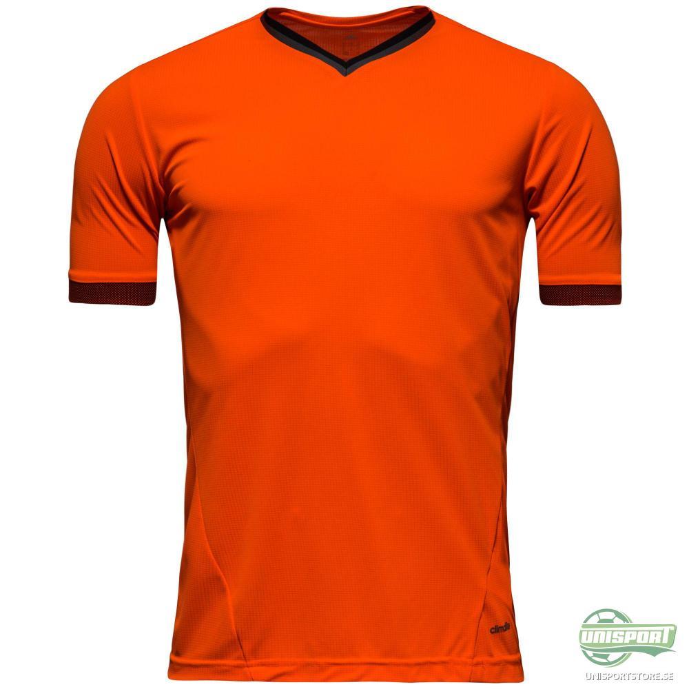 adidas Tränings T-Shirt X Climalite Orange