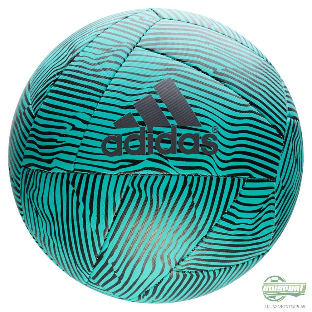 adidas Fotboll X Glider Turkos