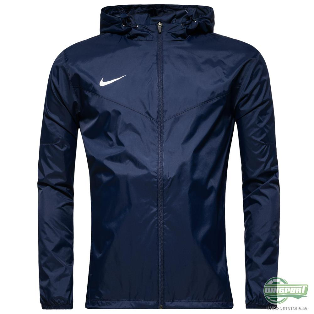 Nike Regnjacka Team Sideline Navy