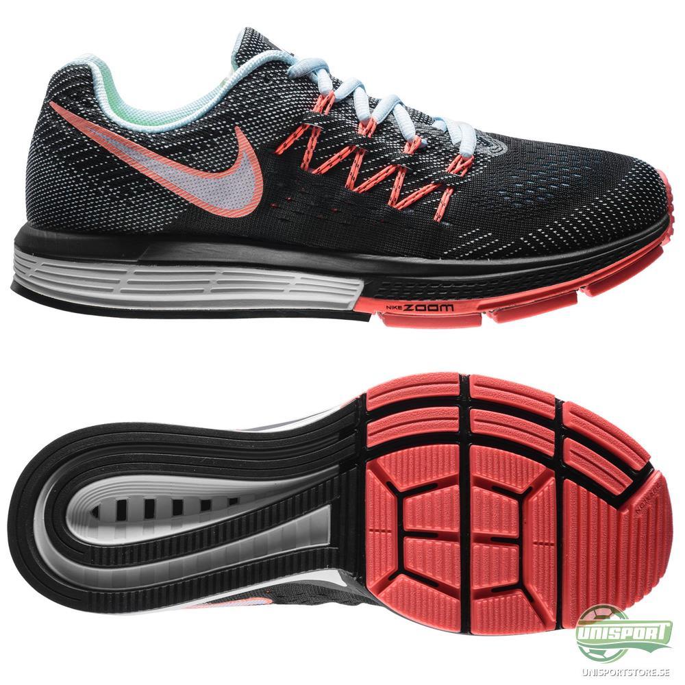 Nike Löparskor Air Zoom Vomero 10 Svart Dam