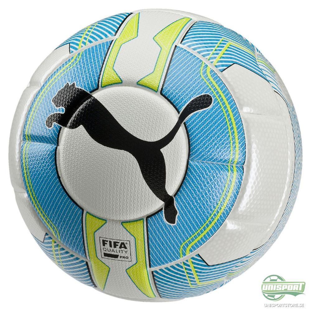 Puma Fotboll evoPOWER 1 Statement Vit/Blå/Guld