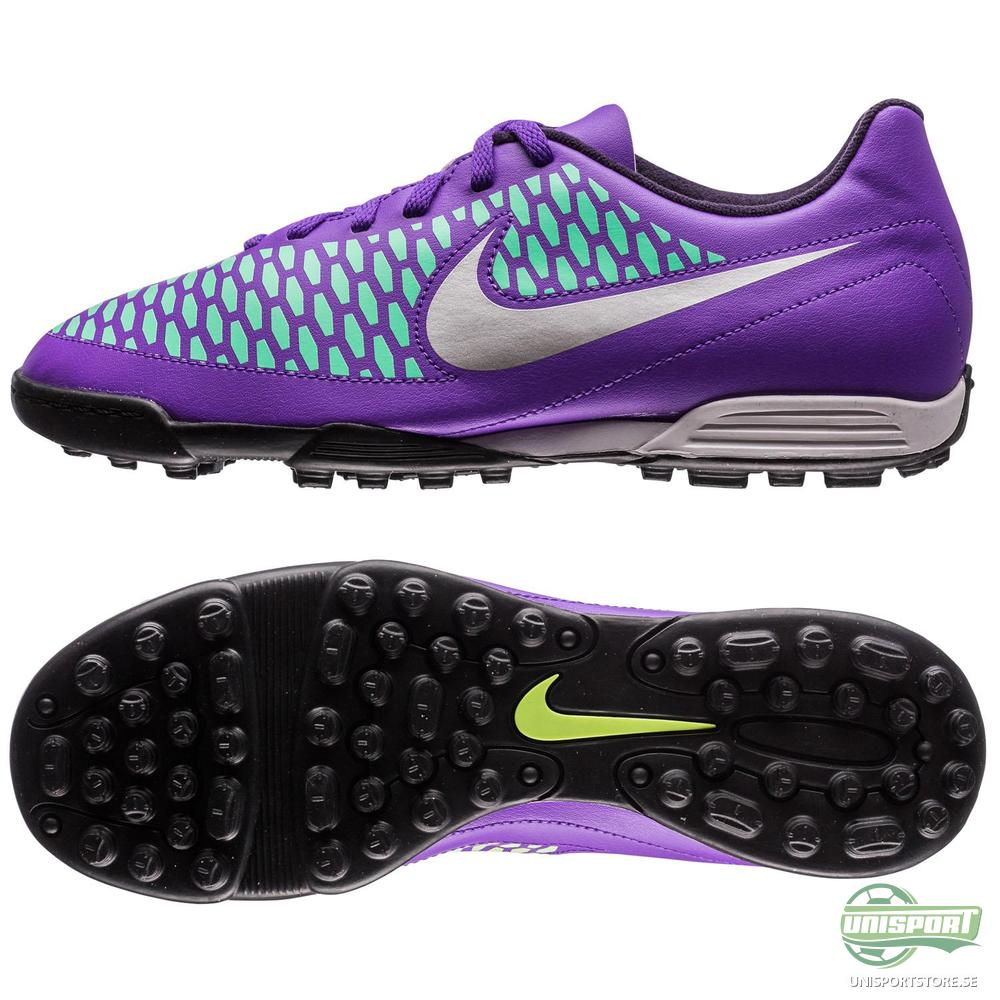 Nike Magista Ola TF Lila/Turkos/Silver
