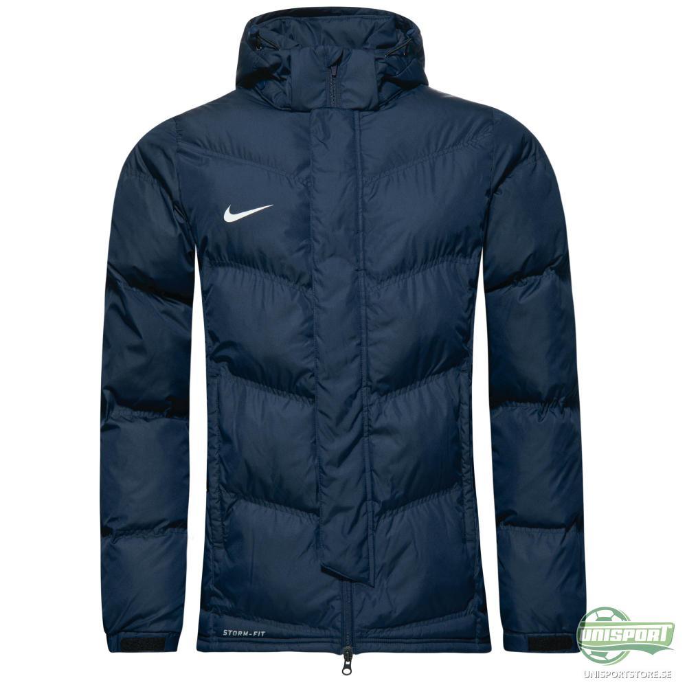 Nike Vinterjacka Team Navy