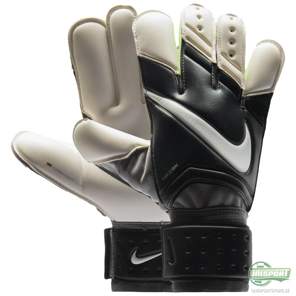 Nike Målvaktshandske Vapor Grip 3 Svart/Vit