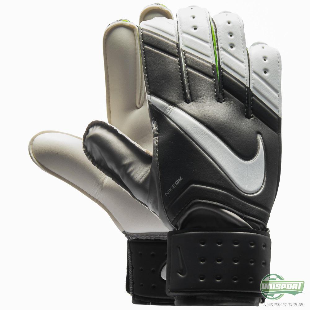 Nike Målvaktshandske Match Svart/Vit