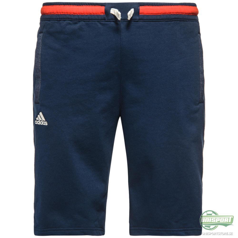adidas Shorts All Bleus Blå Barn