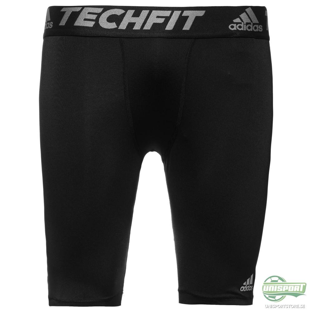 adidas Techfit Base Tights Svart Barn