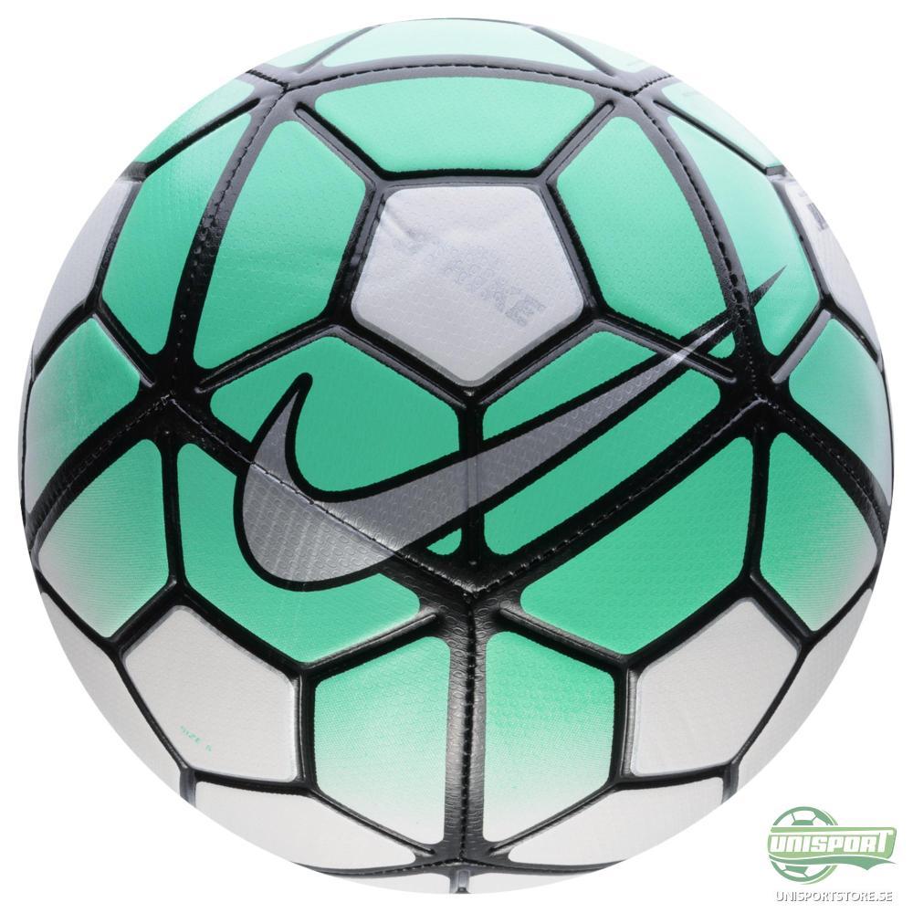 Nike Fotboll Strike Vit/Grön