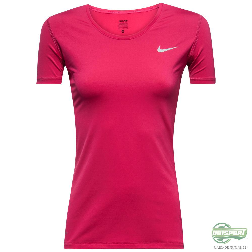 Nike Pro Cool Rosa Dam