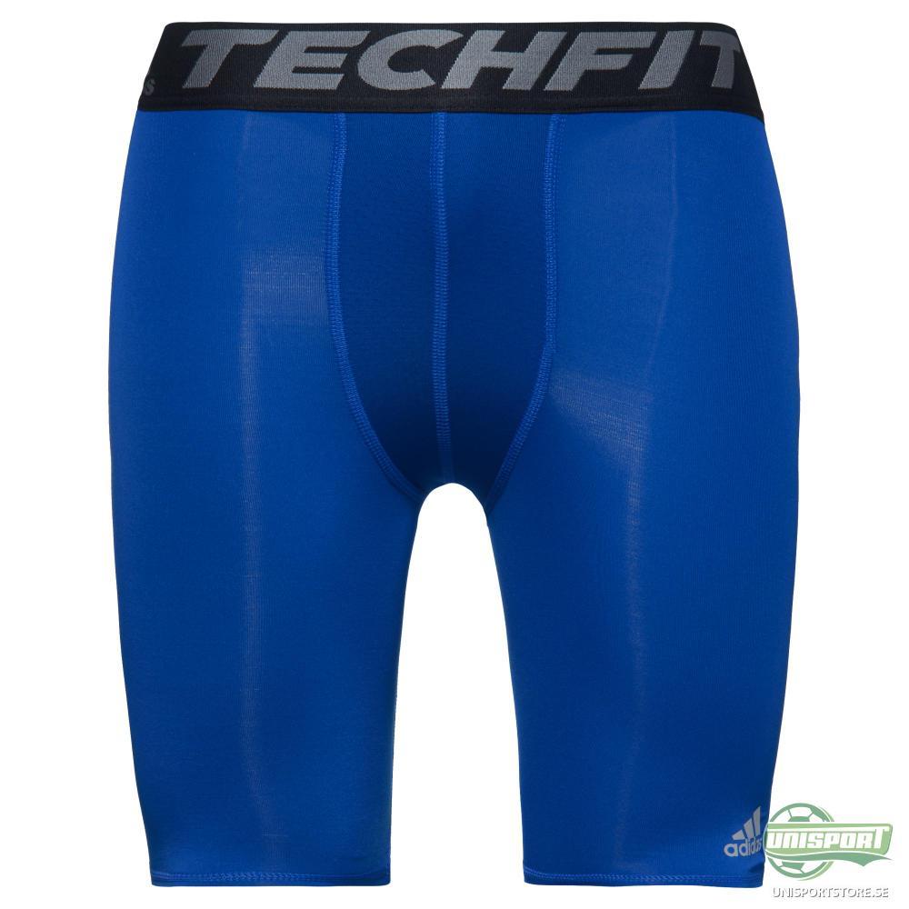 adidas Techfit Base Tights Blå