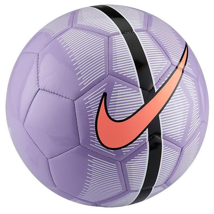 Nike Fotboll Mercurial Fade Lila/Svart/Orange