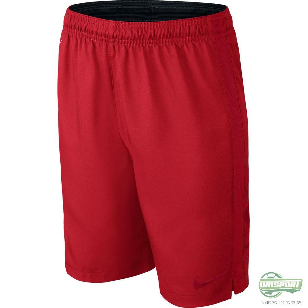 Nike Shorts Strike Woven Röd Barn