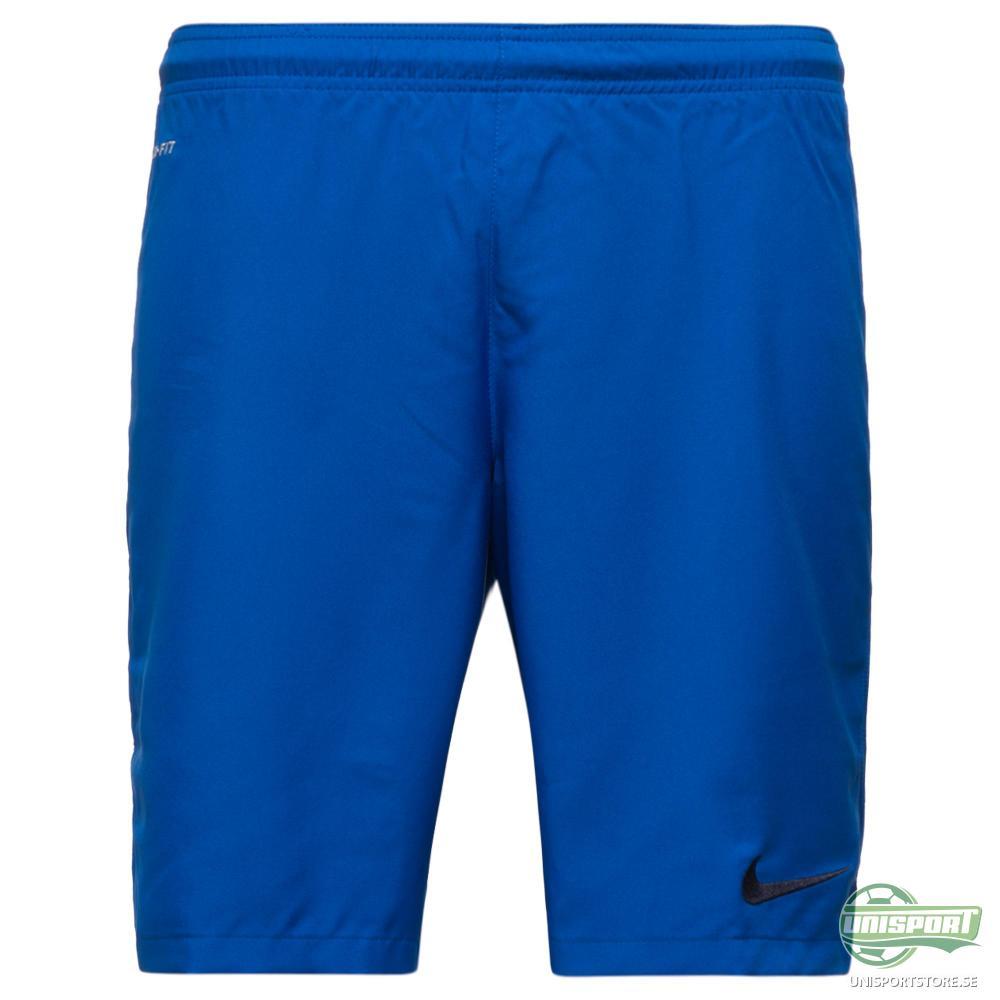 Nike Shorts Strike Woven Blå