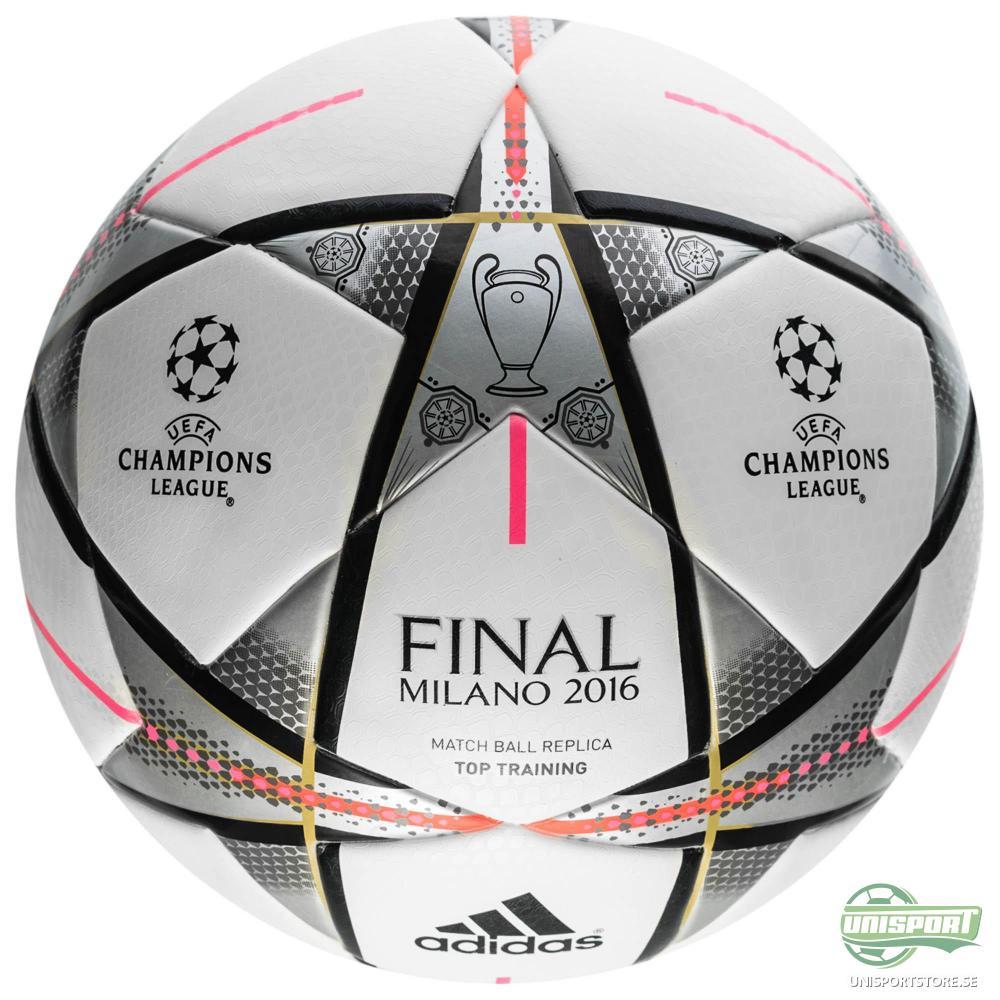 adidas Fotboll Champions League Finale 2016 Milano Top Training