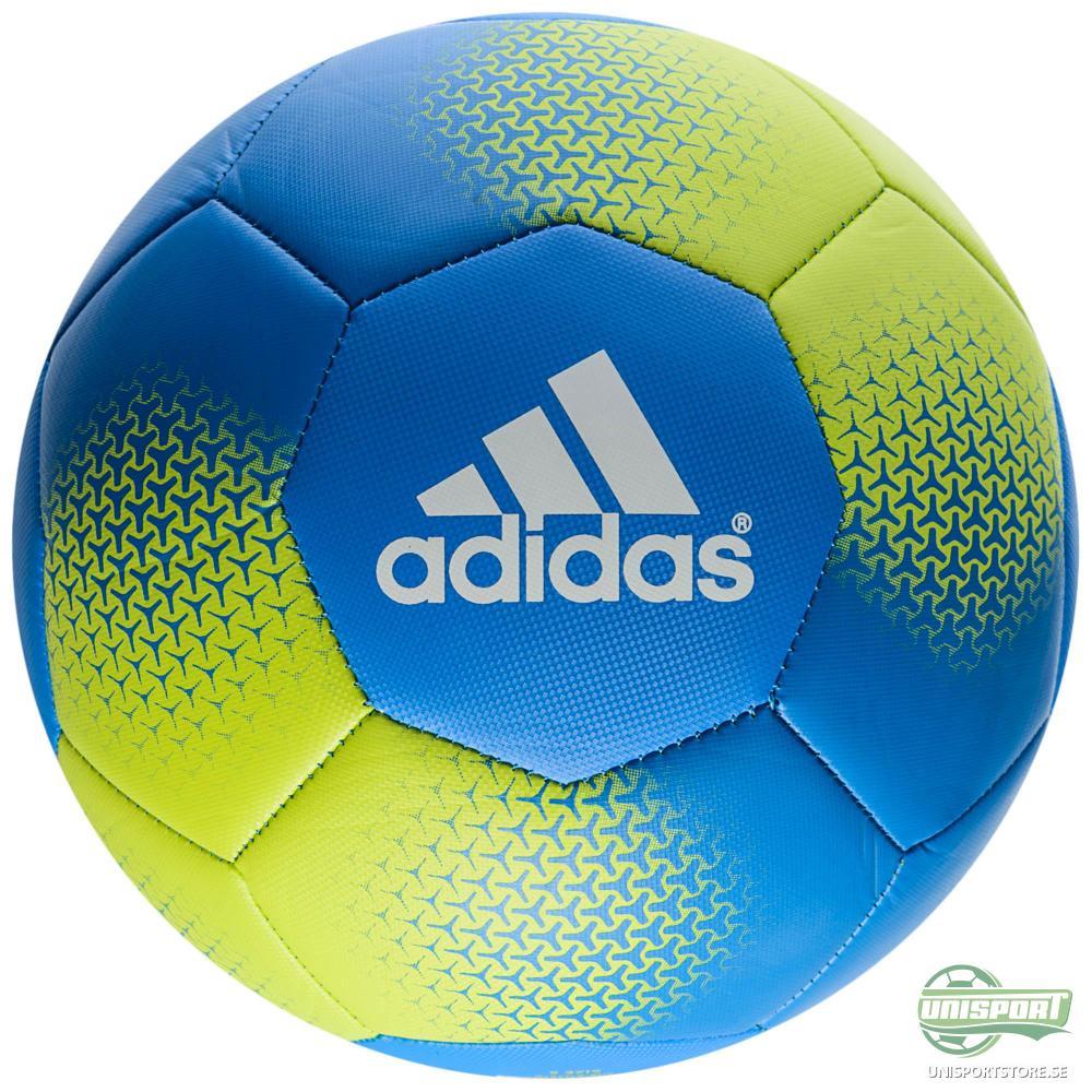 adidas Fotboll ACE Glider Blå/Grön/Vit