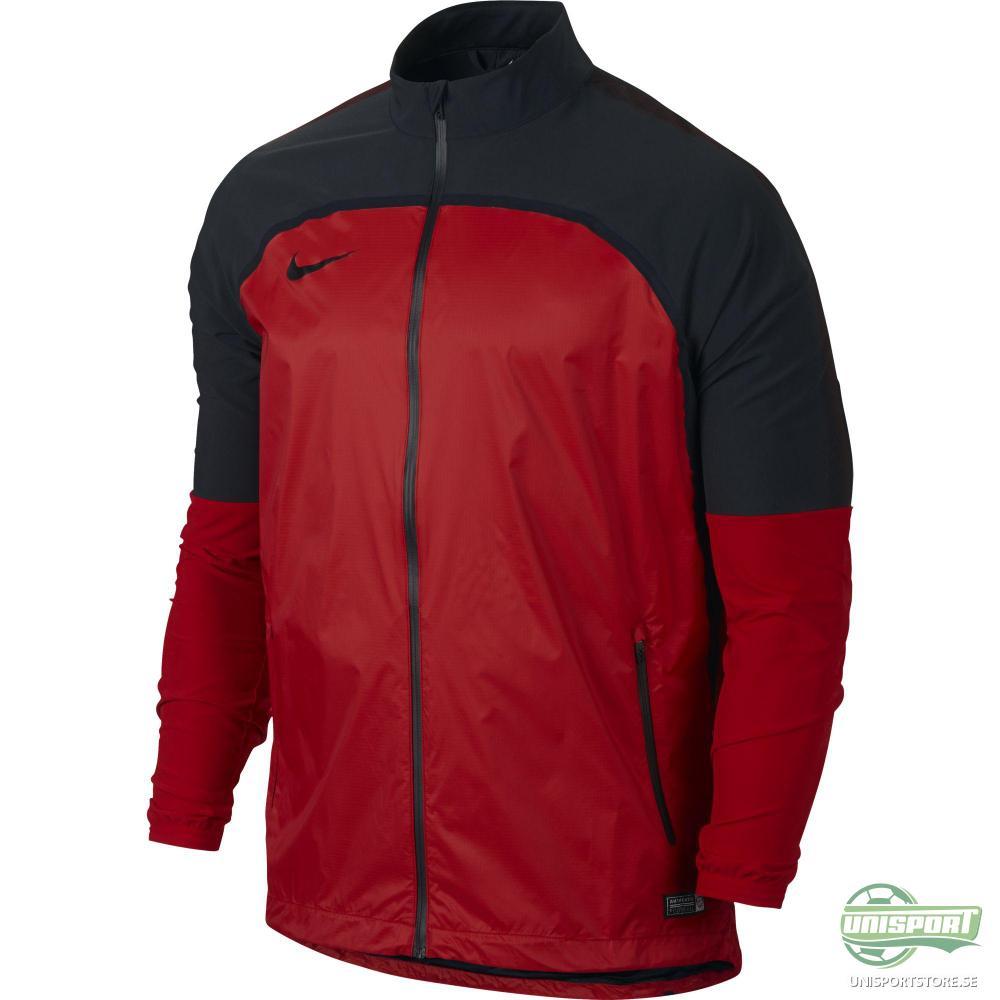 Nike Träningsjacka Strike Woven Jacket Elite II Neymar Jr Röd/Svart