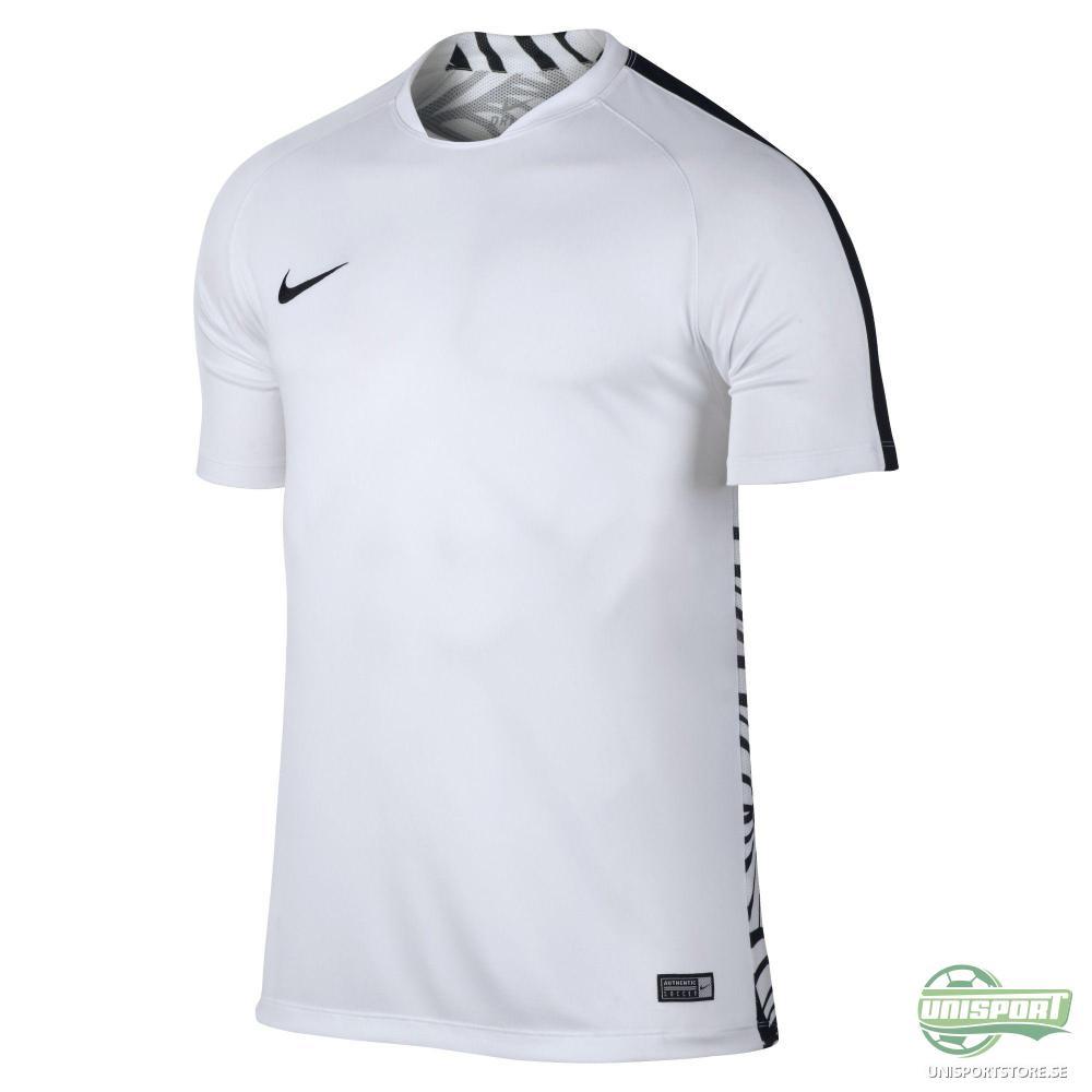 Nike Tränings T-Shirt Neymar Jr Graphic Vit/Svart