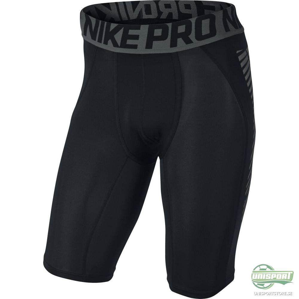 Nike F.C. Pro Cool Compression Slider Tights Svart