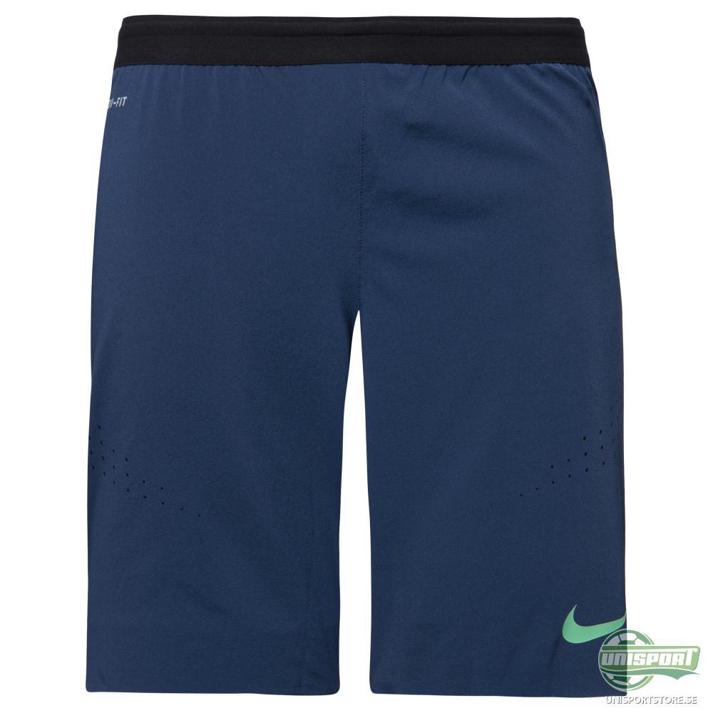 Nike Shorts Strike Elite Woven Navy/Grön