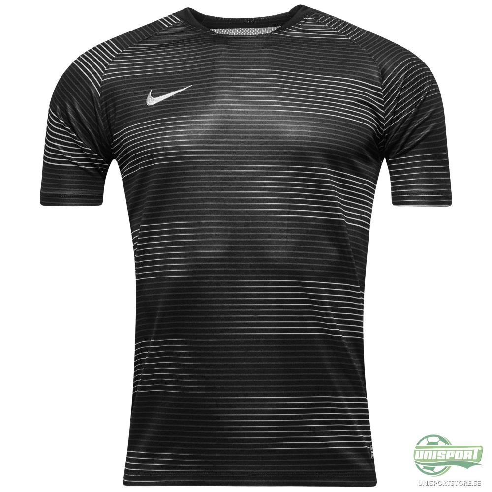 Nike Träningströja Flash GPX Svart/Grå Barn