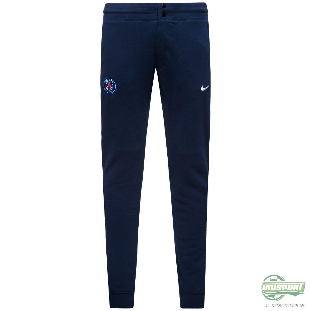 Paris Saint-Germain Träningsbyxor V442 Authentic Navy