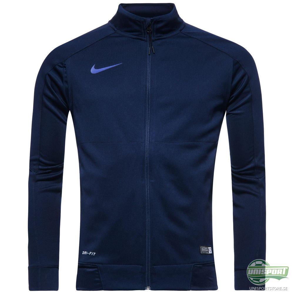 Nike Track Top Revolution Hyperadapt Knit Navy/Blå