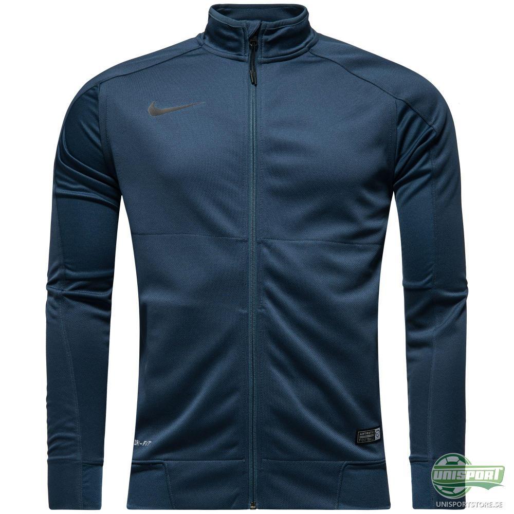 Nike Track Top Revolution Hyperadapt Knit Navy/Svart
