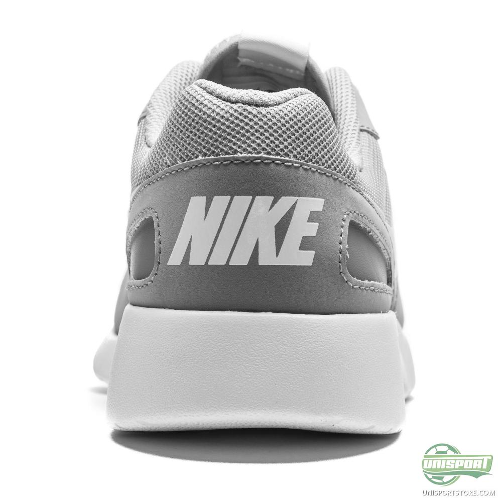 Nike - Kaishi Run Deep Wolf Grey/White Kids .
