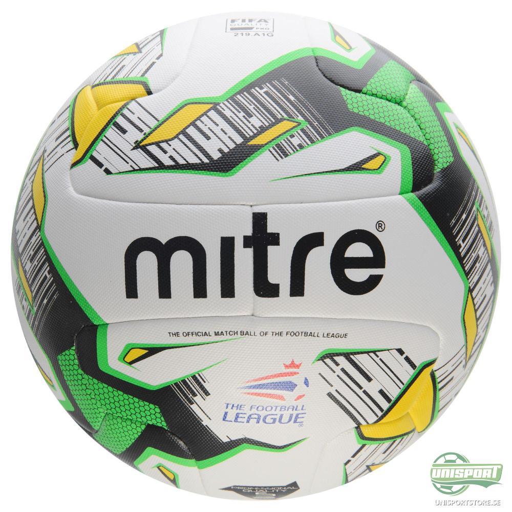 Mitre Fotboll Delta Hyperseam
