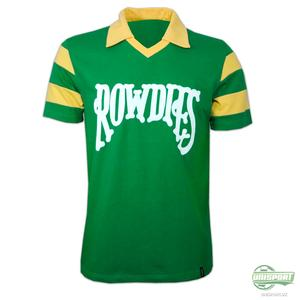 Tampa Bay Rowdies - Retrotrøje 78 Copa