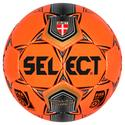 Select - Fodbold Brillant Super Orange