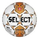 Select - Fotboll Viking Vit/Orange