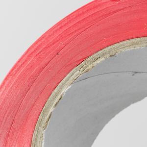 Select - Strømpetape Klassisk 1,9 cm Rød