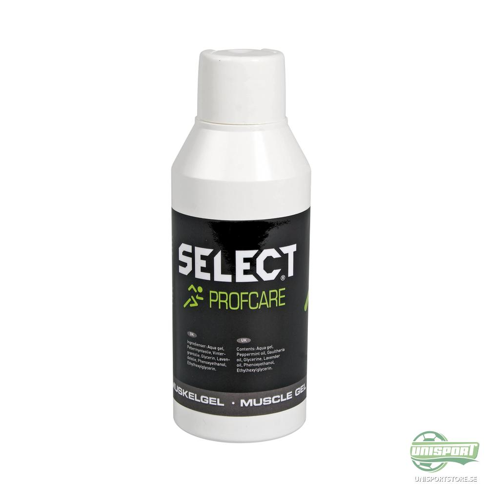 Select Muskelgel 250ml