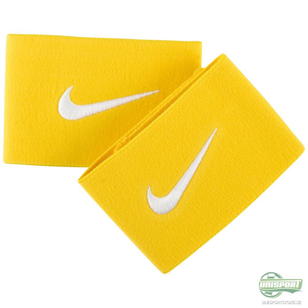 Nike Benskyddshållare Gul