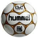 Hummel - Fodbold 0.2 Concept Hvid/Guld