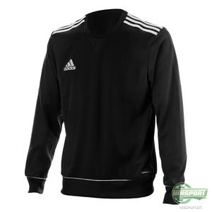 Adidas - Sweatshirt Core 11 Sort