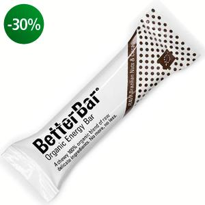 EcoProtein - BetterBar Raw Brazilian Nuts & Cacao