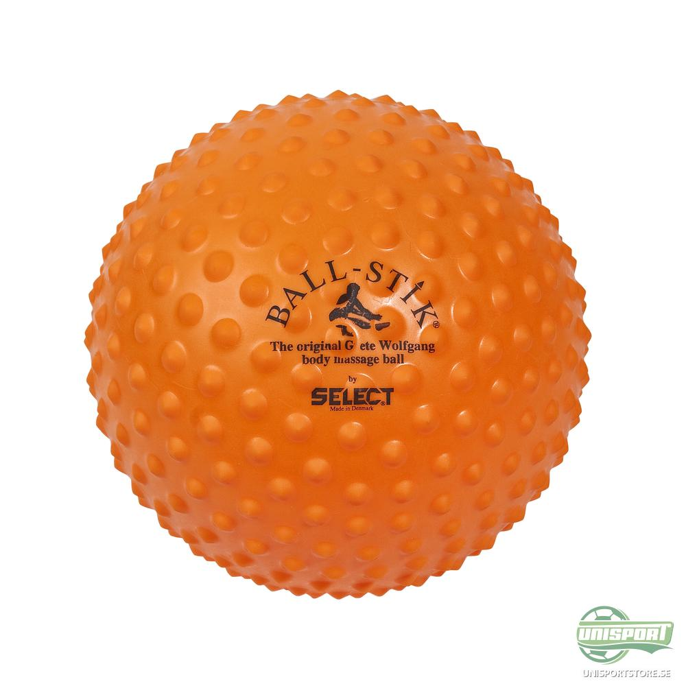 Select Massageboll Orange