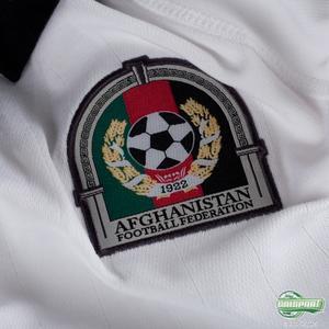 Afghanistan - Hjemmebanetrøje 11/12 L/Æ Børn