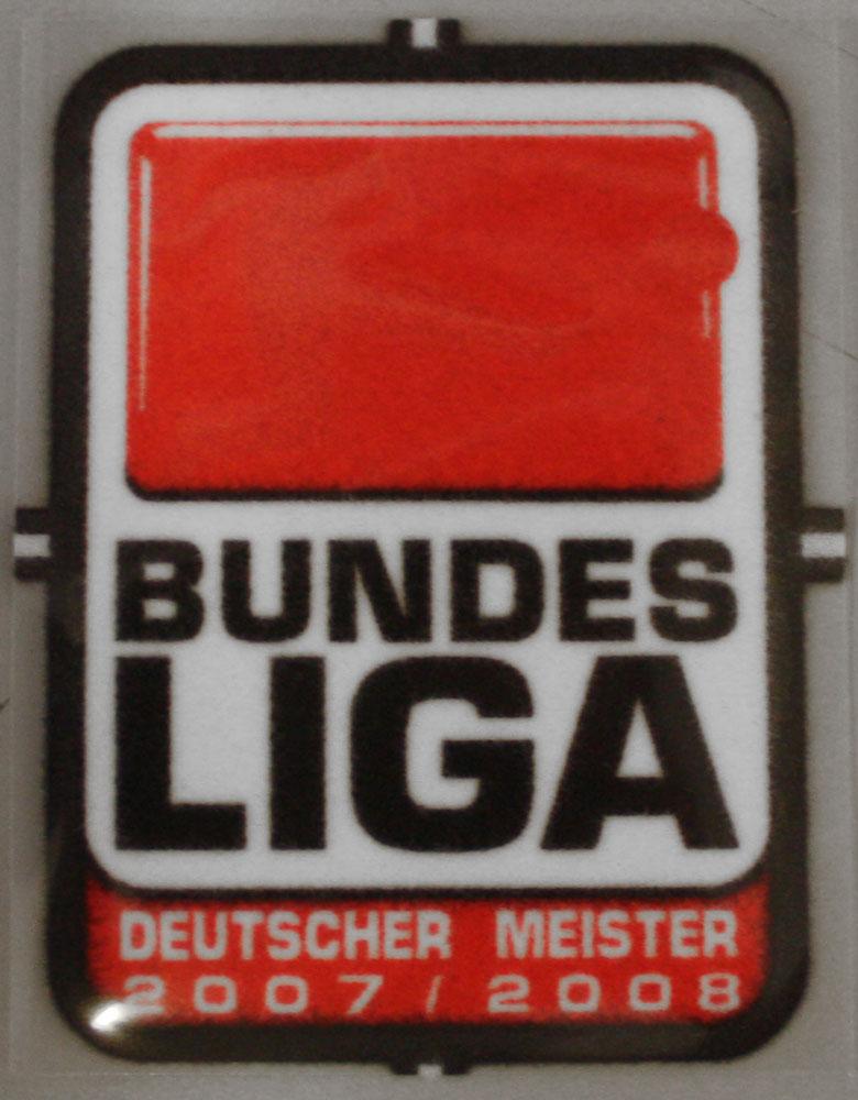 1 deutscher meister bundesliga
