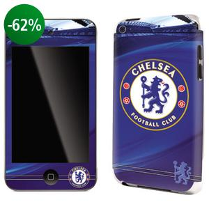Chelsea - iPod Touch 4G Skin