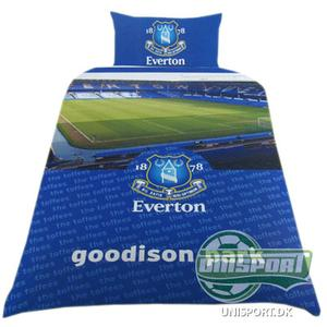 Everton - Sengetøj Stadion