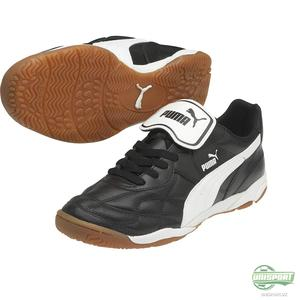 Puma - Esito Classic IT Sort/Hvid