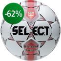 Select - Fodbold Brillant Super Hvid/Rød