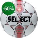 Select - Jalkapallo Brillant Super Valkoinen/Punainen